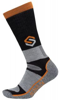 Merino Thermal Crewmax Sock