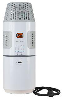 OZ Radial EZ White/Grey