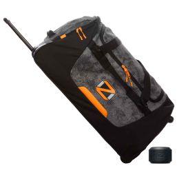 OZ 8K Ozone Rolling Bag + Radial IQ Combo